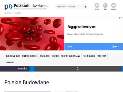 Polskiebudowlane.pl - firmy