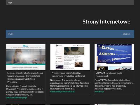 PaperFloret.pl - notesy reklamowe