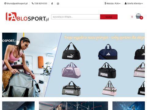 Pablosport.pl - Rolki