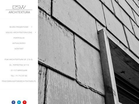 Pswarchitektura.pl