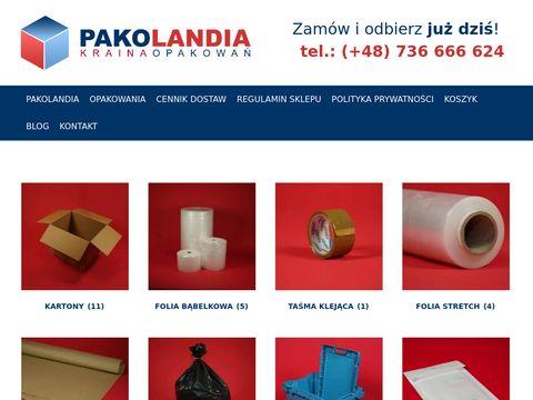 Przeprowadzkisklep.pl
