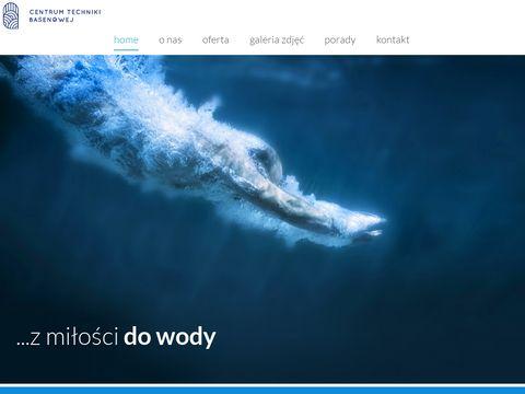 Producent-basenow.com.pl basen do domu