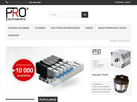 Proautomatic.sklep.pl