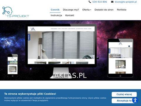Projektowaniestroncennik.pl