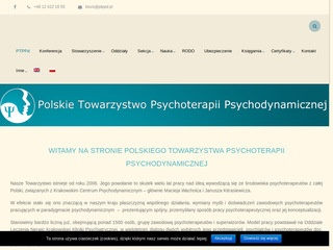 Ptppd.pl psychoterapia