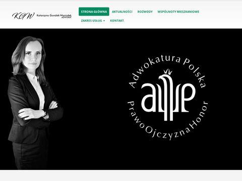Pw-adwokaci.pl adwokat Tarnów
