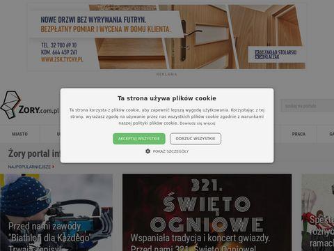 Zory.com.pl