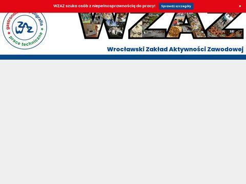 Zaz.wroclaw.pl posiłki dla grup