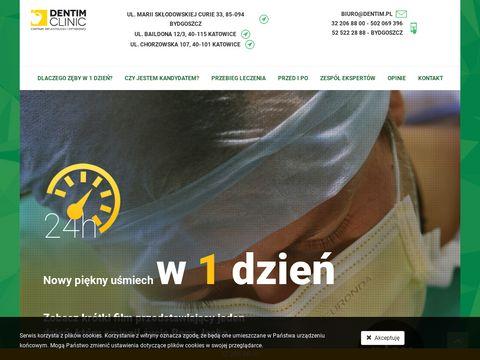 Zebyw1dzien.pl proteza