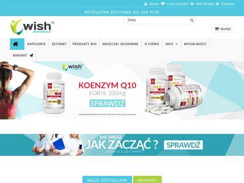 Zdrowiemarket.pl Tabletki na odchudzanie