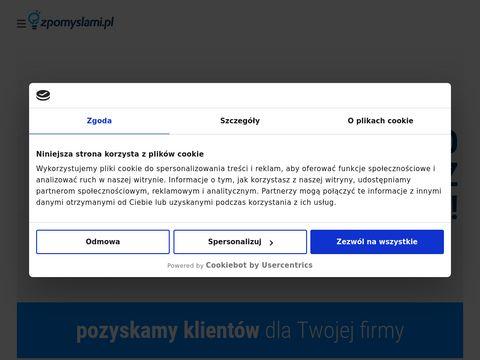 Reklama Śląsk - zpomyslami.pl