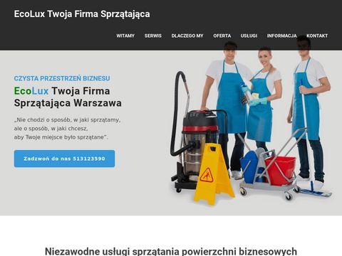 Firmasprzatajaca.warszawa.pl