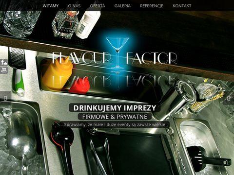 Flavourfactor.pl