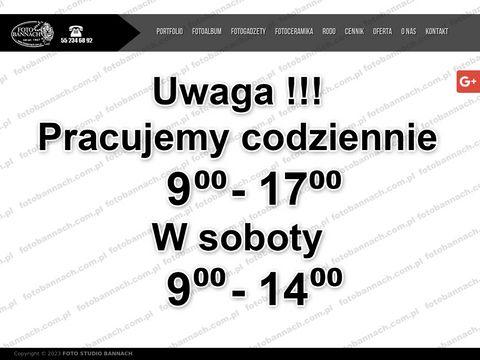 Fotobannach.com.pl