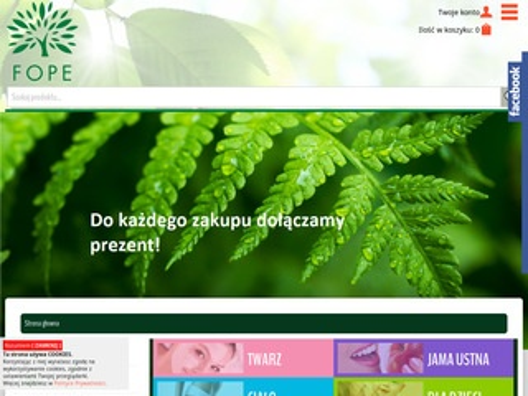 Fopekosmetykinaturalne.pl