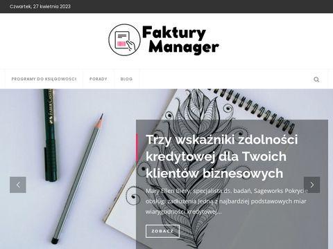 Fakturymanager.pl