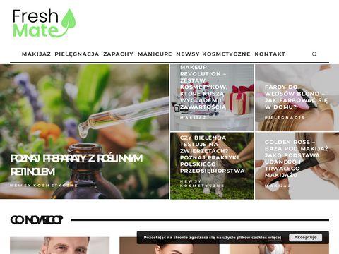 Freshmate.pl drogeria internetowa