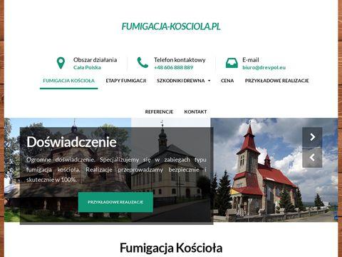 Fumigacja-kosciola.pl