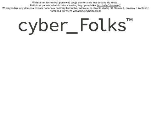 GMBUS Transport osób niepełnosprawnych