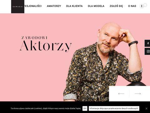 Gawagai.pl galeria twarzy