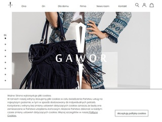 Gawor-collection.pl