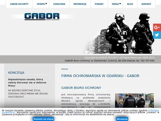 Gabor-security.pl