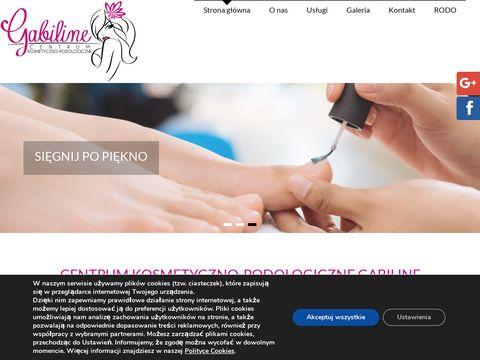 Gabiline.pl kosmetyczka