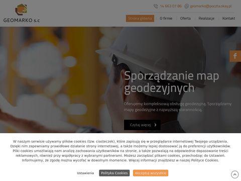 Geomarko.eu