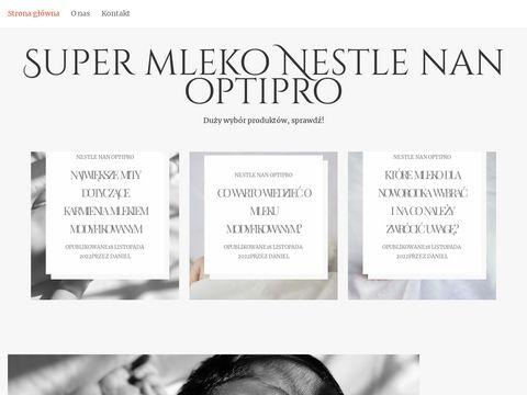 Gentlemanbarbersklep.pl pomady