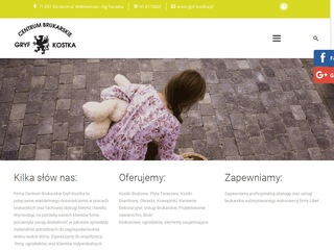 Gryf-Kostka Libet Szczecin