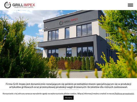 Grill-impex.com.pl