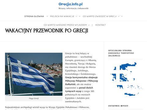 Grecja.info.pl