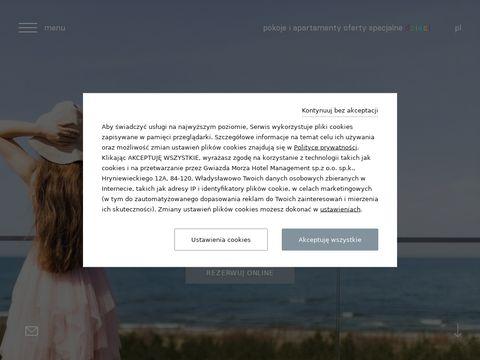 Gwiazda Morza Apart Hotel - Władysławowo