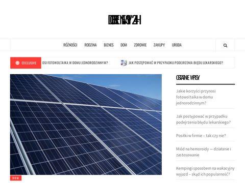 D24h.pl - chemia gospodarcza sklep