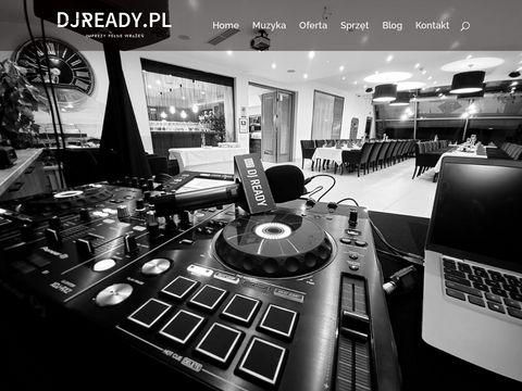 Djrudy.pl Dj w Opolu na wesele
