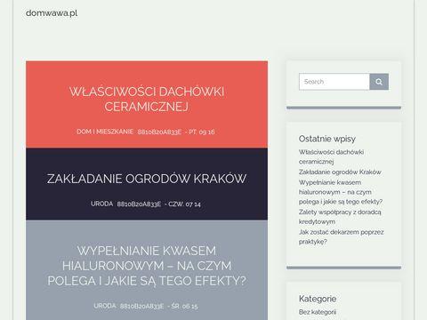 DomWawa.pl