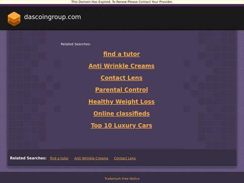 Dascoingroup.com faq