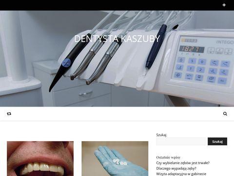 Dentystakaszuby.pl gabinet