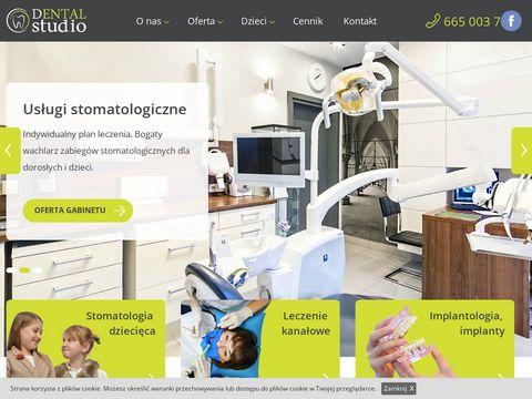 Dental Studio - stomatolog Kraków