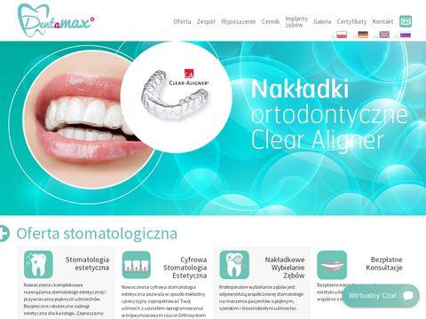 Dentamax - centrum stomatologii