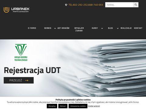 Dzwignice.pl