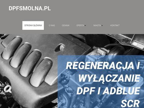 Dpfsmolna.pl naprawa Wrocław