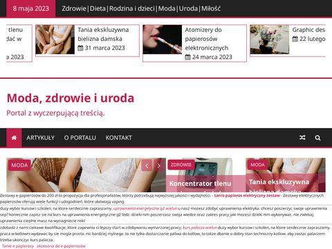 E-womenshealth.pl portal dla kobiet
