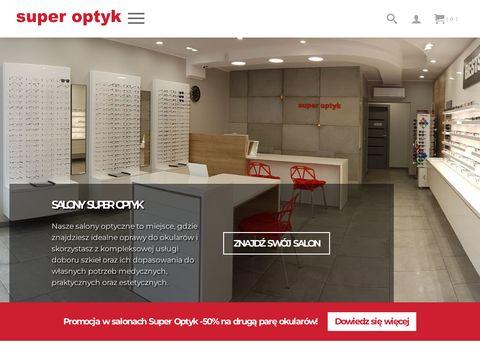 E-superoptyk.pl okulista Kolno