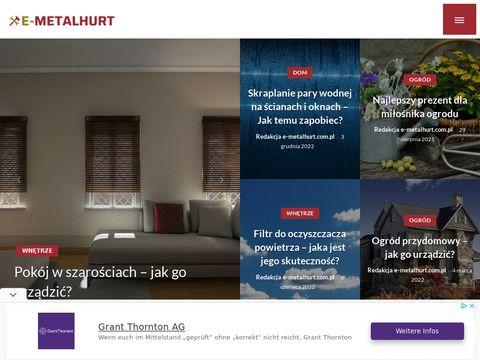 E-metalhurt.com.pl sklep