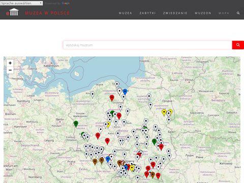 E-Muzeum.eu digitalizacja sztuki