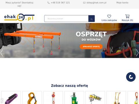 E-hak24.pl - platforma sprzedażowa