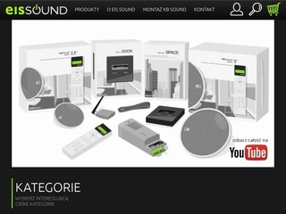 EisSound.com.pl - radia do zabudowy