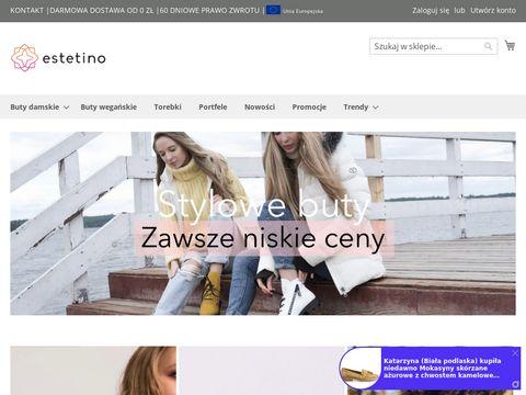 Ekstraszpilki.pl na platformie
