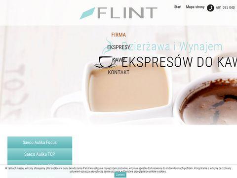 Flint sp. z o.o.